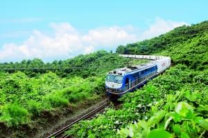 Các tuyến tàu hỏa đến Đà Nẵng hằng ngày
