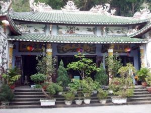 Chùa Linh Ứng – Điểm du lịch tâm linh tại Đà Nẵng