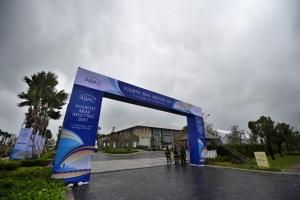 Đà Nẵng khắc phục mưa bão, sẵn sàng cuộc họp đầu tiên của APEC