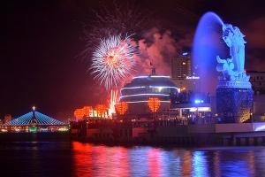 Kinh nghiệm du lịch Đà Nẵng xem Lễ Hội Pháo Hoa Quốc Tế 2017