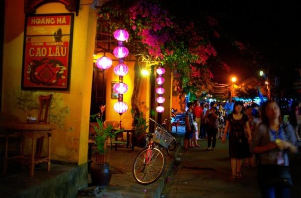 Tour du lịch Hội An giá rẻ HẤP DẪN nhất thị trường 2017