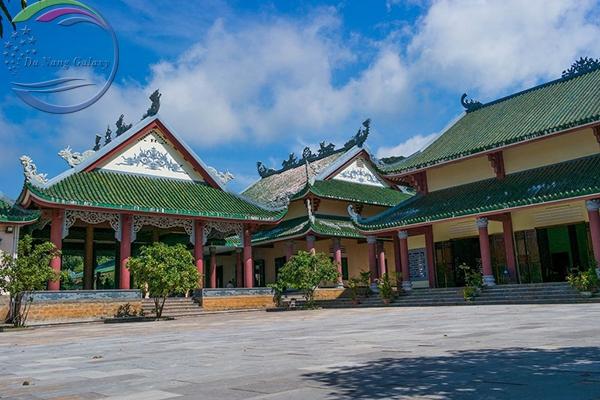 Tour Bà Nà 1 ngày khởi hành từ Đà Nẵng tiêu chuẩn tốt nhất