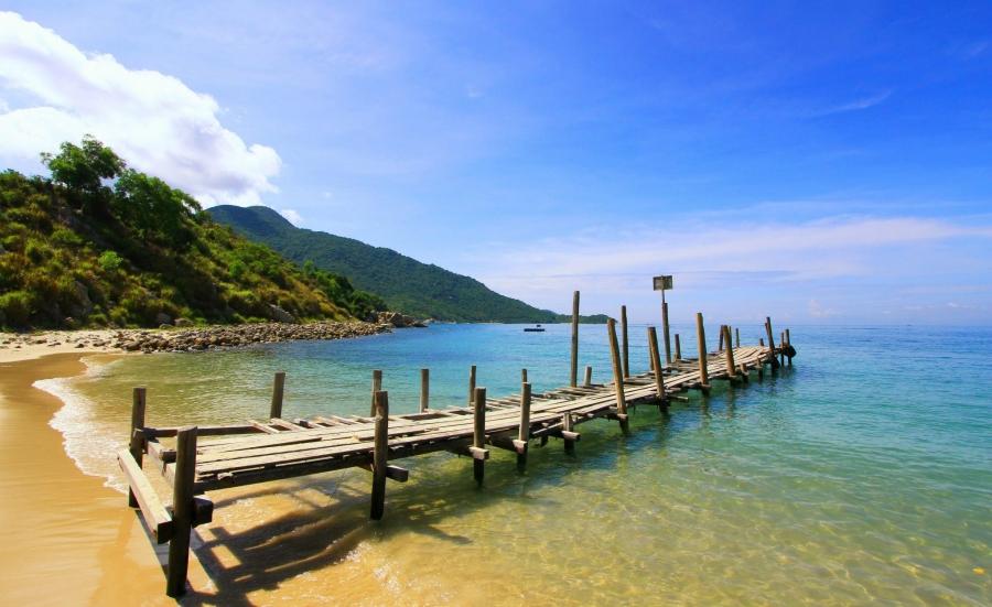 Tour du lịch Cù Lao Chàm ghép đoàn trong ngày