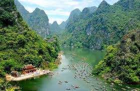 Tour Đà Nẵng - Ninh Bình 5 ngày 4 đêm
