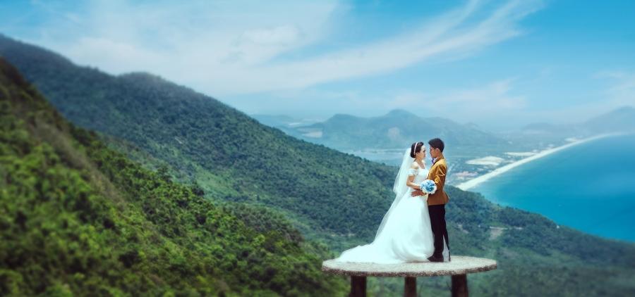 Khám Phá Sơn Trà, Đèo Hải Vân , Vịnh Lăng Cô 1 ngày
