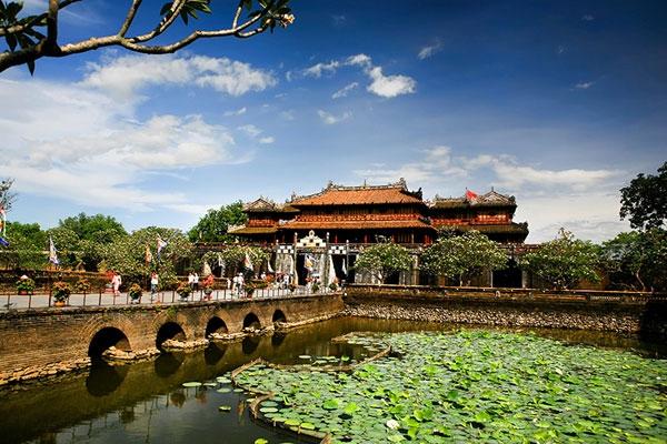 Tour Huế ghép đoàn từ Đà Nẵng