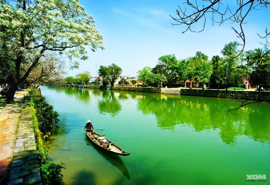 Tour du lịch Huế khởi hành từ Đà Nẵng giá rẻ