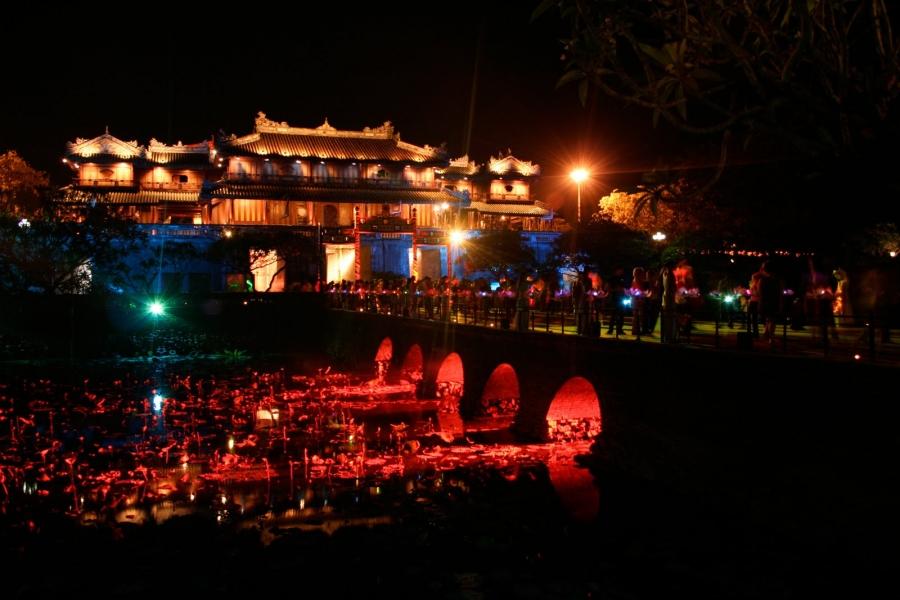 Tour du lịch Huế 2 ngày 1 đêm