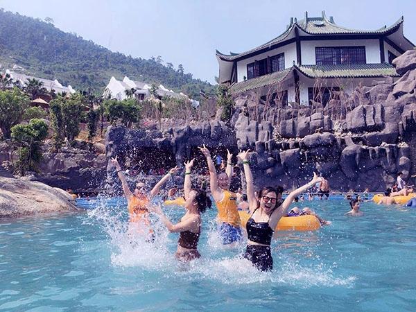 Tour Núi Thần Tài dịch vụ chất lượng nhất tại Đà Nẵng
